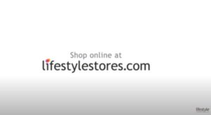 Lifestyle- online shopping for fashion and clothing