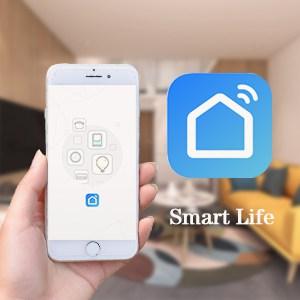 Smart life - Smart living