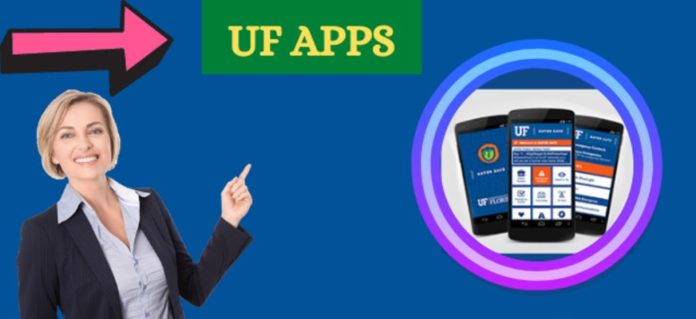 Download the UF Apps